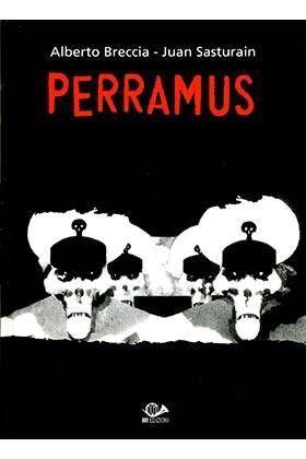 PERRAMUS. INTEGRAL