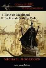 CRONICAS DE ELRIC, EL EMPERADOR ALBINO VOL. 1 Y 2