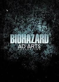 BIOHAZARD ARTBOOK