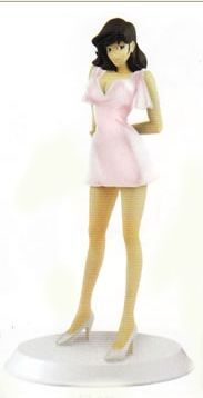 LUPIN THE THIRD STYLISH FIG 26CM DX - MODELO B