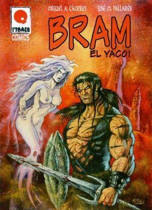 BRAM EL YACOI