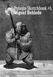 POLAQIA SKETCHBOOK #01