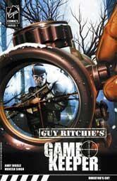THE GAMEKEEPER #01