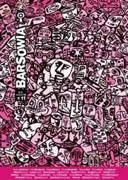 BARSOWIA #11