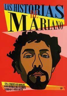 LAS HISTORIAS DE MARIANO #01
