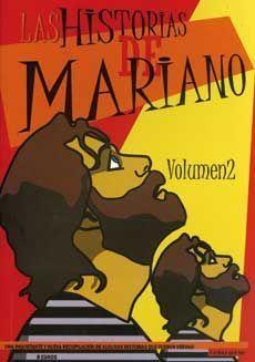 LAS HISTORIAS DE MARIANO #02
