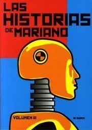 LAS HISTORIAS DE MARIANO #03