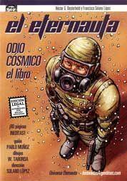 EL ETERNAUTA. ODIO COSMICO