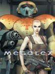MEGALEX #01. LA ANOMALIA