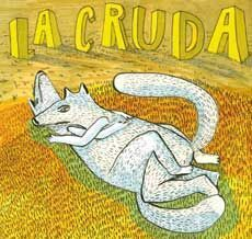 LA CRUDA #02