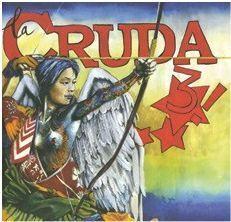 LA CRUDA #03