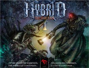HYBRID: NEMESIS