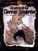 LA LEYENDA DE LOS 5A: L.TIERRAS SOMBRIAS