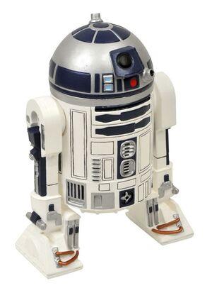 STAR WARS HUCHA R2-D2 28CM