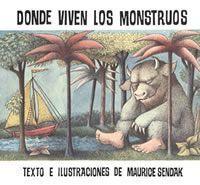 *DONDE VIVEN LOS MONSTRUOS