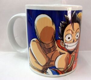 ONE PIECE TAZA MODELO A