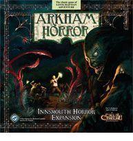 ARKHAM HORROR: INNSMOUTH HORROR (INGLES)
