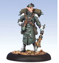 WARMACHINE: RETRIBUTION ARCANIST