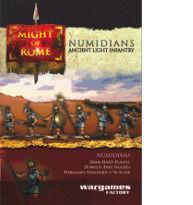 FIELD OF GLORY: NUMIDAS BOX SET