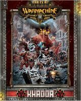 WARMACHINE: KHADOR