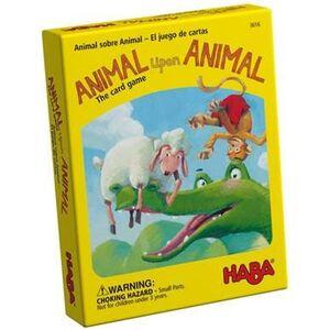 ANIMAL S ANIMAL JUEGO DE CARTAS