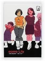 *COMO LILY