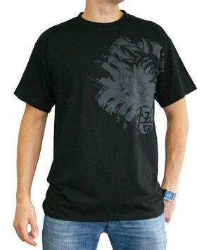 DRAGON BALL CAMISETA CHICO BLACK GOKU XL
