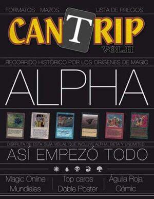 CANTRIP VOL.2 #001