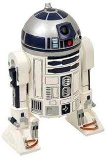 STAR WARS HUCHA R2-D2 25CM