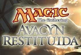 *TORNEO MAGIC PRESENTACION AVACYN RESTITUIDA 28/04/12 10:00H HELVAULT