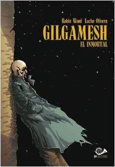 GILGAMESH EL INMORTAL VOL.2