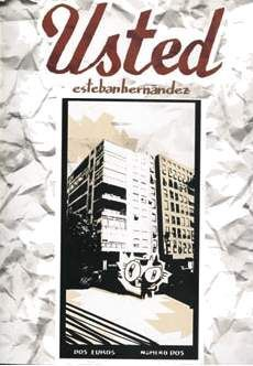 USTED #02