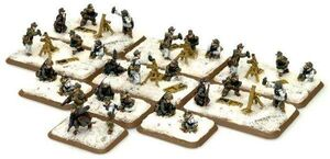 FOW MORTAR PLATOON (WINTER)