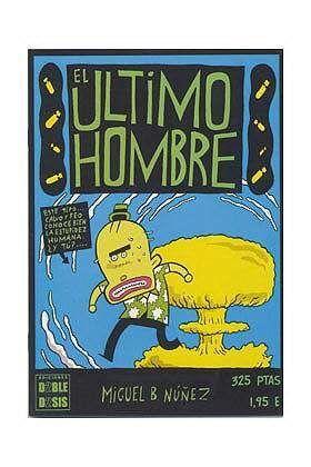 EL ULTIMO HOMBRE
