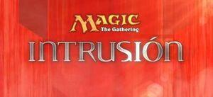 *TORNEO MAGIC PRESENTACION INTRUSION 26/01/13 13:00H