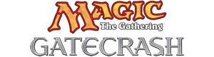 MAGIC- INTRUSION SOBRE (INGLES - GATECRASH )