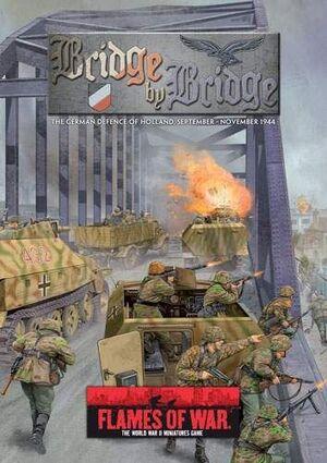 FOW BRIDGE BY BRIDGE (HARDBACK)