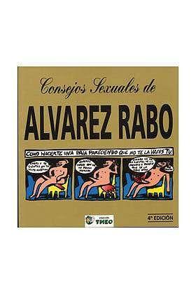 CONSEJOS SEXUALES DE ALVAREZ RABO #01