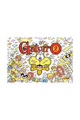 GATURRO #02 (RÚSTICA)