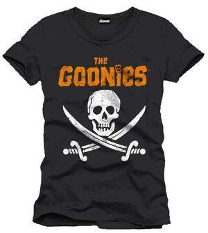 THE GOONIES CAMISETA PIRATES S