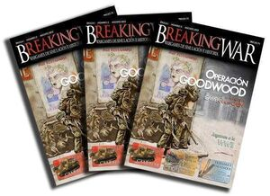 BREAKING WAR #09
