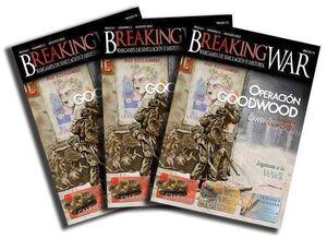 BREAKING WAR #09