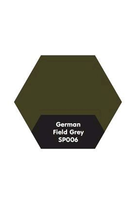 INFANTRY GERMAN FIELD GREY