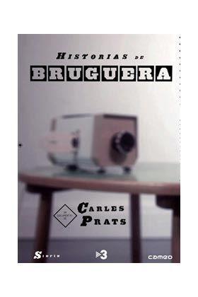 HISTORIAS DE BRUGERA DVD