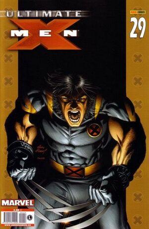 ULTIMATE X-MEN #029