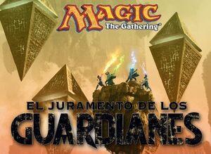 * TORNEO MAGIC PRESENTACION JURAMENTO DE LOS GUARDIANES 15/01/16
