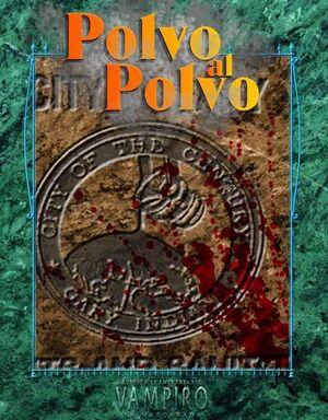 VAMPIRO V20 JDR POLVO AL POLVO