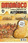 AMANIACO #35. ESPECIAL AUTONOMOS