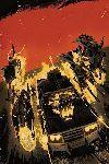 SECRET WARS: CROSSOVER #09 CORREDORES FANTASMA