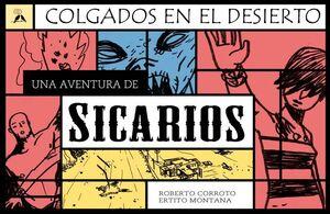 SICARIOS #02